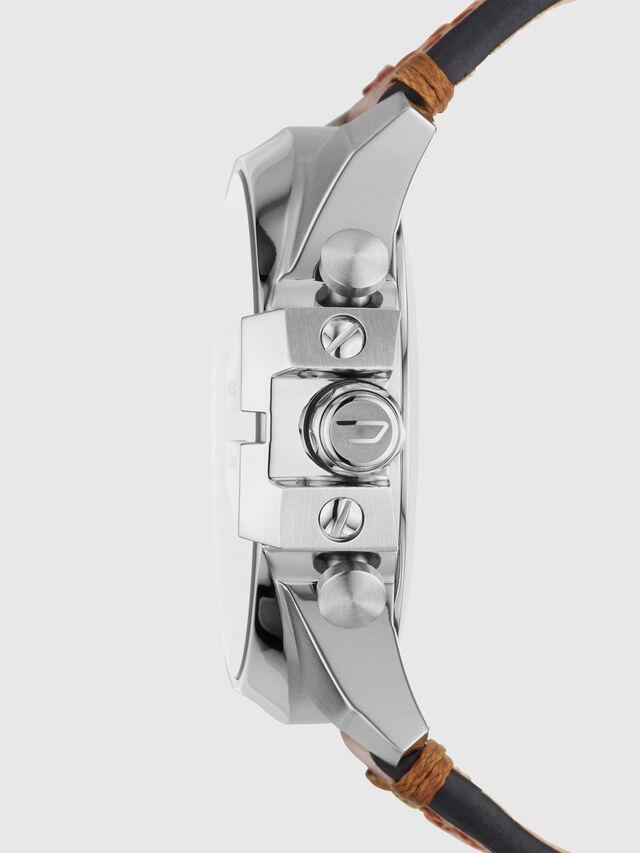 Diesel DT1009, Brown - Smartwatches - Image 3