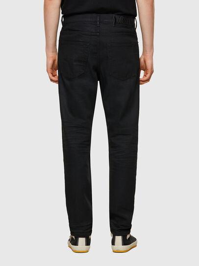 Diesel - D-Fining 09A15, Black/Dark grey - Jeans - Image 2