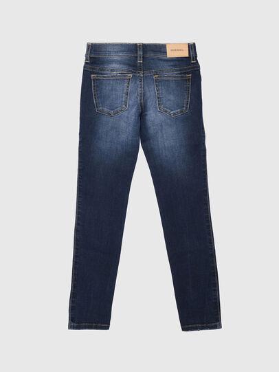 Diesel - DHARY-J, Dark Blue - Jeans - Image 2