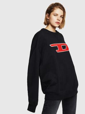 F-ARAP-A, Black - Sweaters