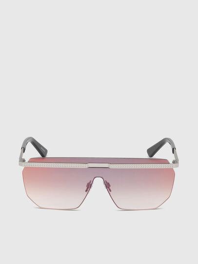 Diesel - DL0259,  - Sunglasses - Image 1