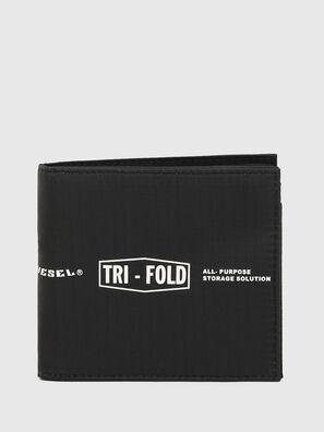 HIRESH SP, Black - Small Wallets