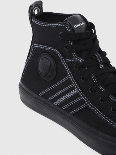 Diesel - S-ASTICO MID LACE W,  - Sneakers - Image 5