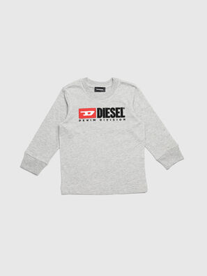 TJUSTDIVISIONB ML-R, Light Grey - T-shirts and Tops