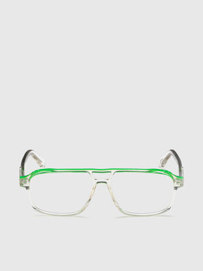 DL5309, Green - Eyeglasses