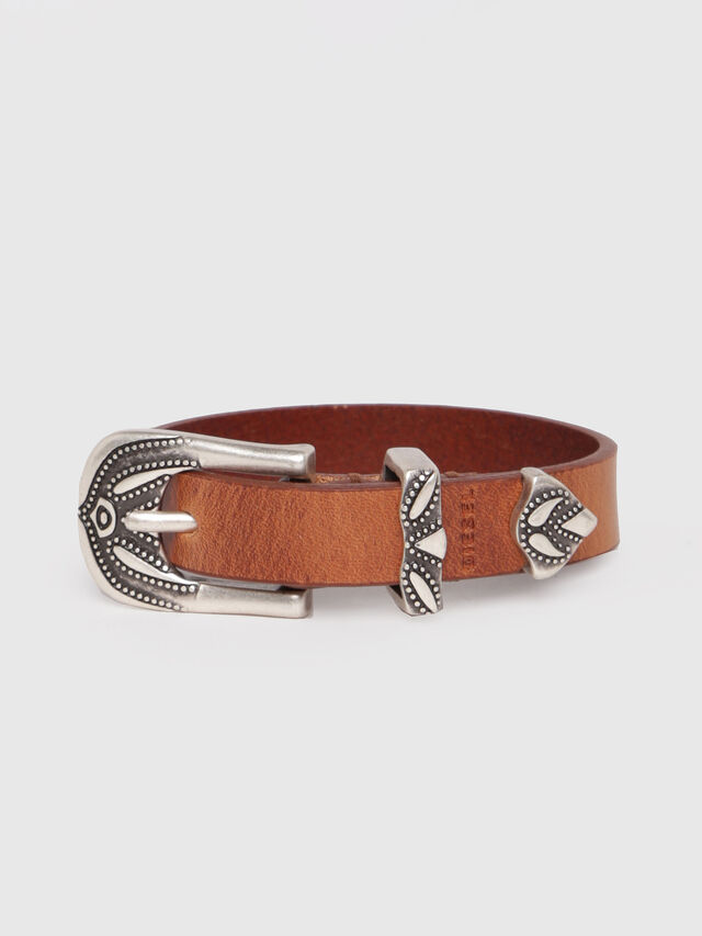 Diesel - A-TEXANNAH, Camel - Bijoux and Gadgets - Image 1