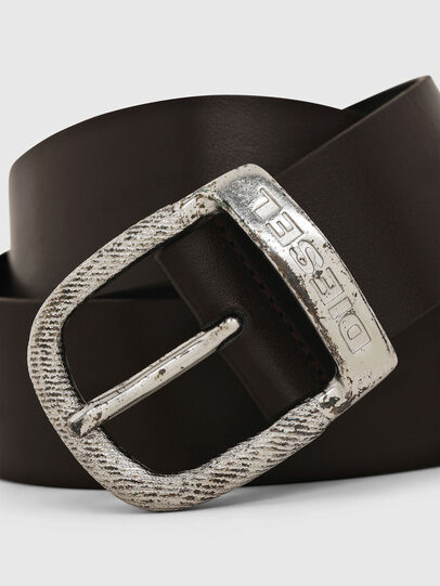 Diesel - BAWRE, Brown - Belts - Image 2