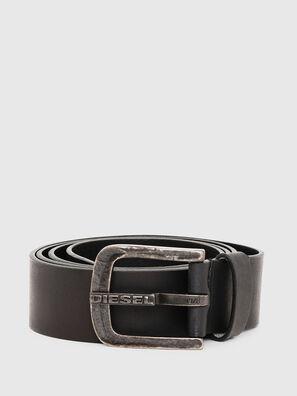 B-DART, Black - Belts