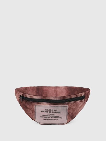 Diesel - BELTPAK, Brown - Belt bags - Image 1