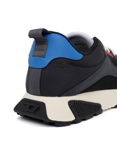 Diesel - S-TYCHE LOW CUT, Dark Blue - Sneakers - Image 5
