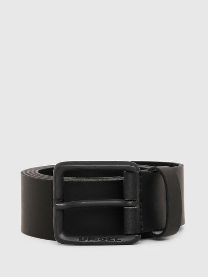 Diesel - B-DSL, Black - Belts - Image 1