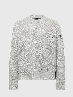K-JOSH, Light Grey - Knitwear
