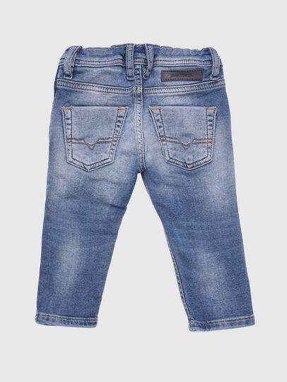 Diesel - KROOLEY-B-N JOGGJEANS,  - Jeans - Image 2