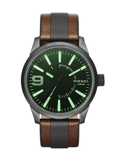 Diesel - DZ1765, Brown - Timeframes - Image 1