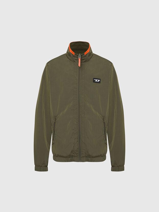 UMLT-ROULAY-WZ, Olive Green - Jackets