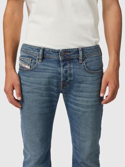 Diesel - Zatiny 009EI, Medium blue - Jeans - Image 3