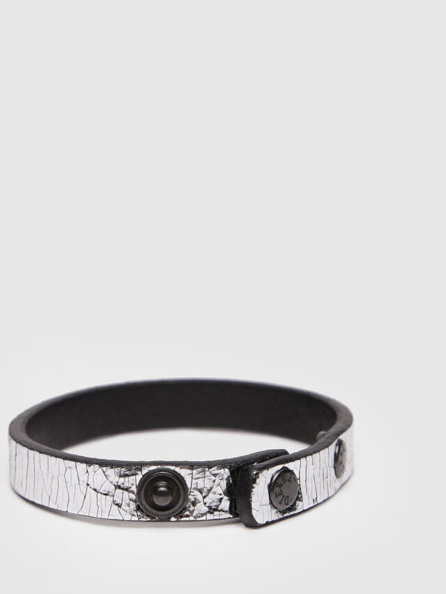 Diesel - A-PARTY, White/Black - Bijoux and Gadgets - Image 2