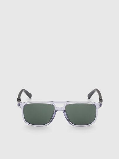Diesel - DL0332, Grey - Kid Eyewear - Image 1