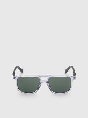 DL0332, Grey - Kid Eyewear