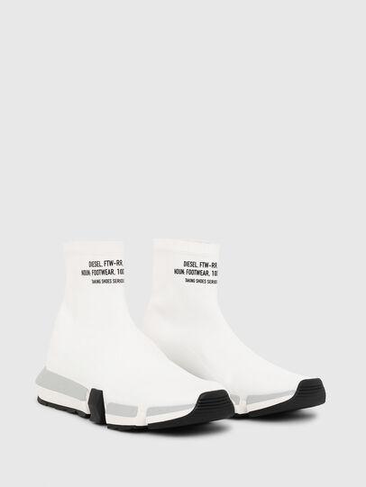Diesel - H-PADOLA HIGH SOCK,  - Sneakers - Image 2