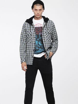 S-BONNEY,  - Shirts