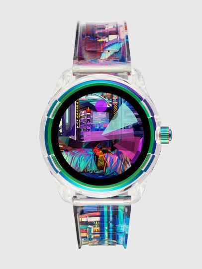 Diesel - DT2023, White - Smartwatches - Image 3