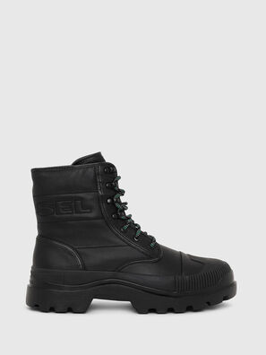 D-VAIONT DBB II, Black - Boots