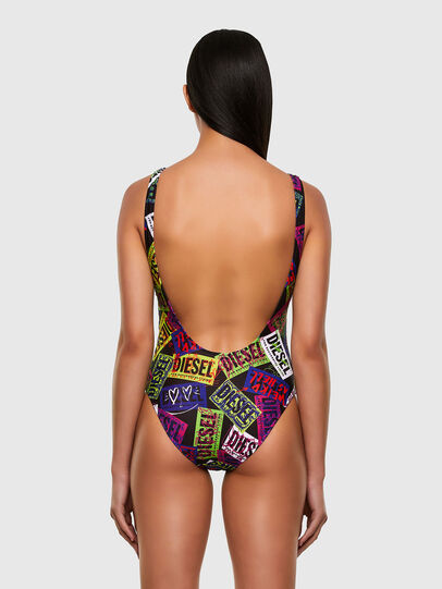 Diesel - BFSW-LIA, Multicolor - Swimsuits - Image 2