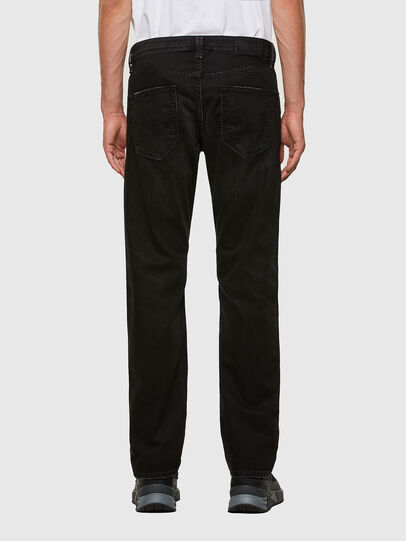 Diesel - Larkee 069PW, Black/Dark grey - Jeans - Image 2