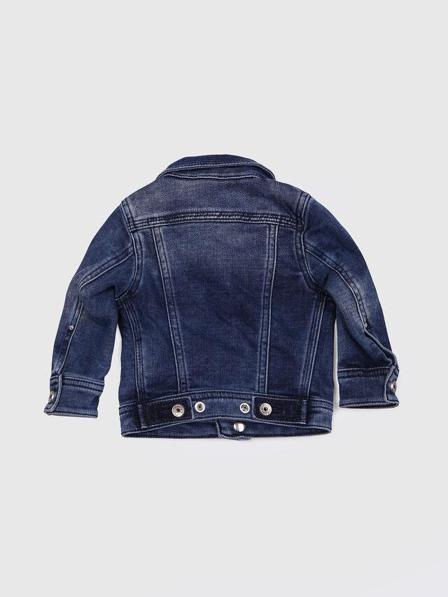 Diesel - JAFFYB JOGGJEANS J, Blue Jeans - Jackets - Image 3
