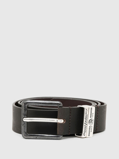 Diesel - B-GUARANTEE, Brown - Belts - Image 1