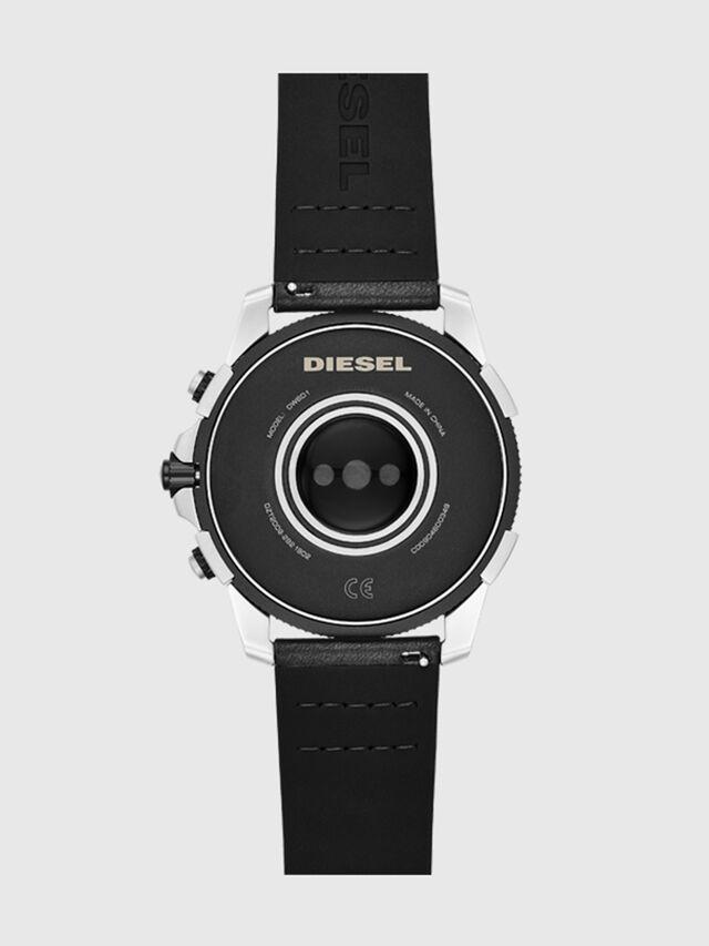 Diesel - DT2008, Black - Smartwatches - Image 4