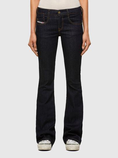 Diesel - D-Ebbey 069MX, Dark Blue - Jeans - Image 1