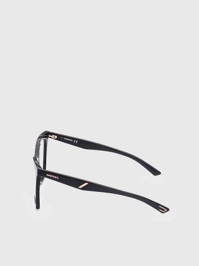 Diesel - DL5400, Black - Eyeglasses - Image 3