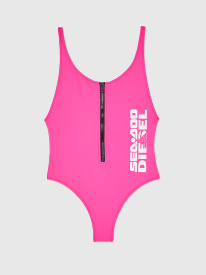 Diesel - BFSW-LIAZZYDOO, Pink - Swimsuits - Image 1