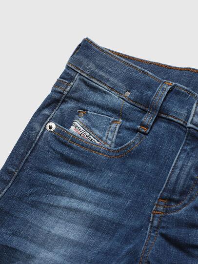 Diesel - D-FERENZ-J, Medium blue - Jeans - Image 3