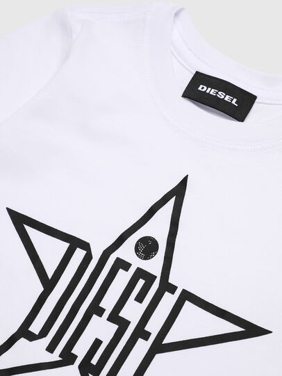 Diesel - TDIEGOYHB-ML,  - T-shirts and Tops - Image 3