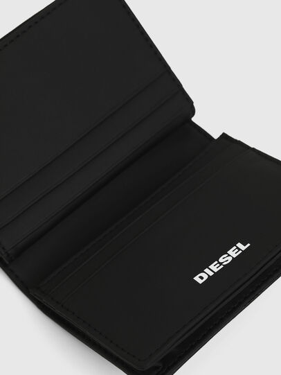 Diesel - CARDA, Black/White - Card cases - Image 5