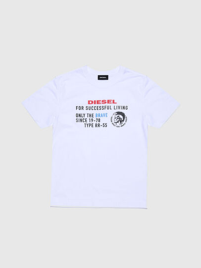Diesel - TDIEGOXBJ,  - T-shirts and Tops - Image 1