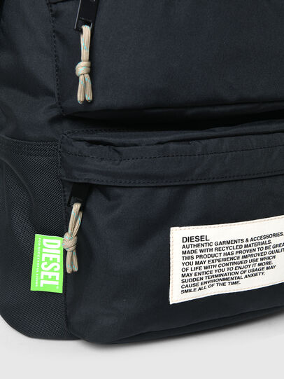 Diesel - RODYO FP, Black - Backpacks - Image 5