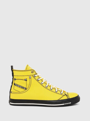 EXPOSURE I, Yellow - Sneakers