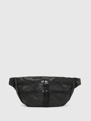 F-URBHANITY BUMBAG, Black - Belt bags