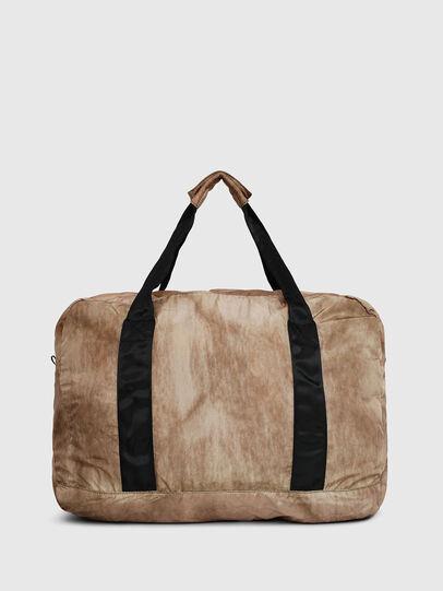 Diesel - DUPAK, Light Brown - Travel Bags - Image 2