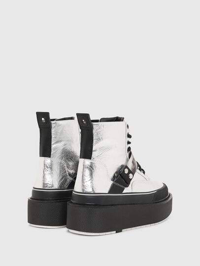Diesel - H-SCIROCCO STRAP,  - Sneakers - Image 3