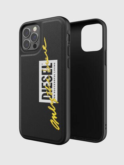 Diesel - 42507, Black/Yellow - Cases - Image 1