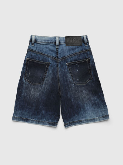 Diesel - PBRON, Medium blue - Shorts - Image 2