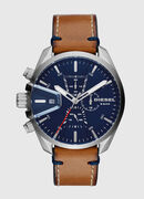 DZ4470, Brown Leather - Timeframes