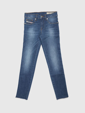 DHARY-J, Medium blue - Jeans