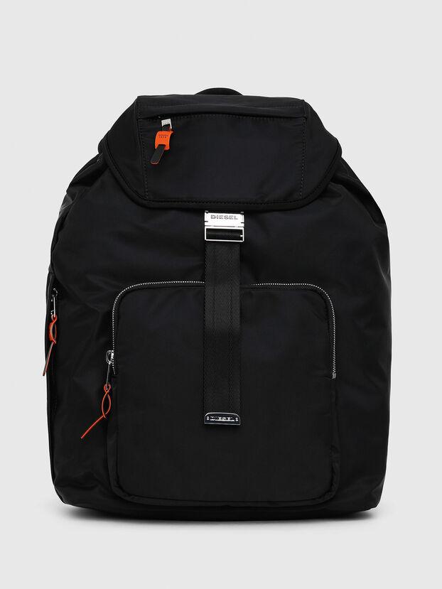 RIESE, Black - Backpacks