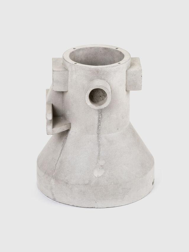 Diesel - 11066 WORK IS OVER, Grey - Home Accessories - Image 3